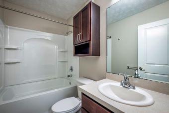 Valencia Way Bathroom